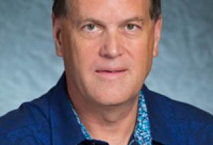 Bruce Wade, Ph.D.
